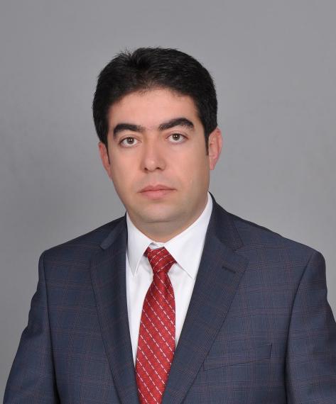 Turgut ÖZDEM, Başkan