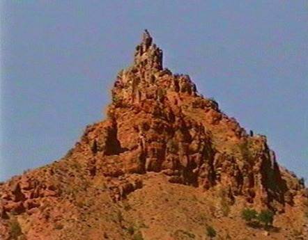 çömelek kaya restorasyonu